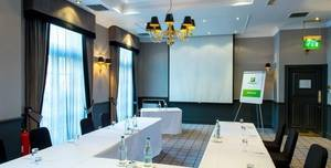 Holiday Inn Theatreland - Glasgow, Montmartre A