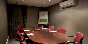 Holiday Inn Theatreland - Glasgow, Pigalle