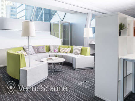 Hire Regus London Citypoint China