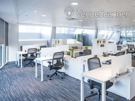 Hire Regus London Citypoint Italy