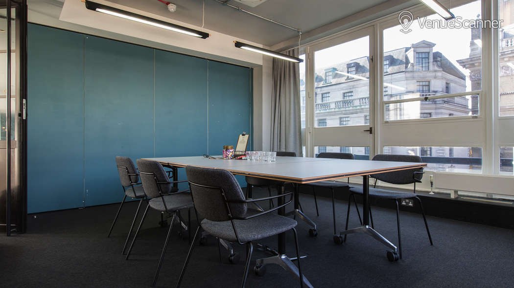 Hire The Office Group Henry Wood House Meeting Room 5