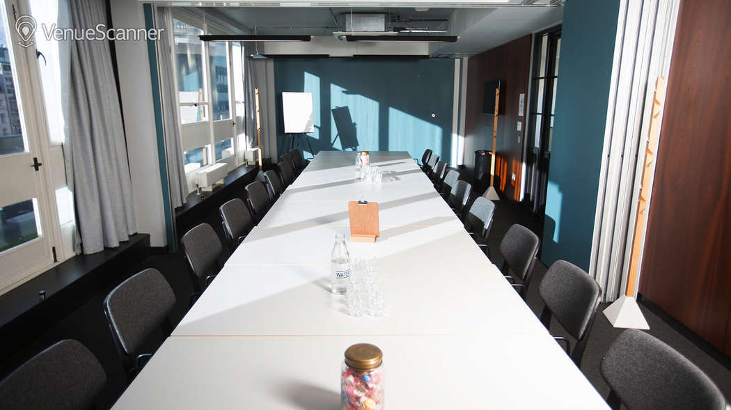 Hire The Office Group Henry Wood House Meeting Room 4