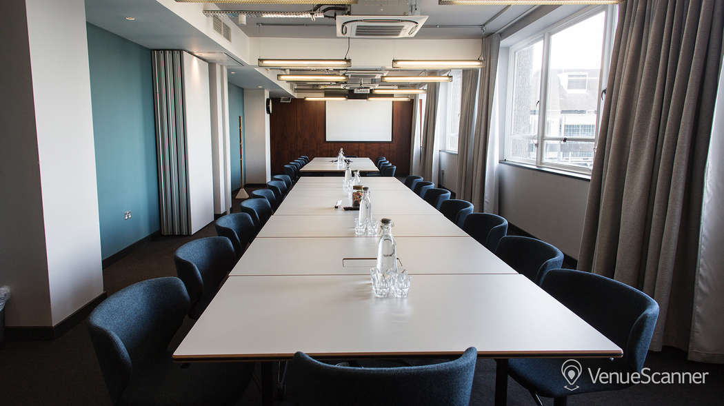Hire The Office Group Henry Wood House Meeting Room 14