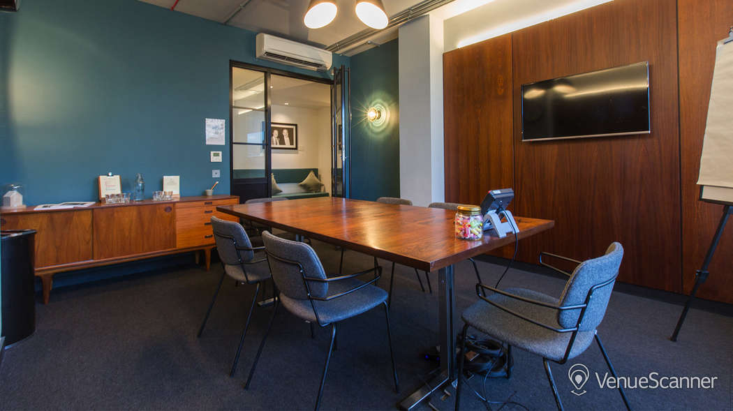 Hire The Office Group Henry Wood House Meeting Room 11