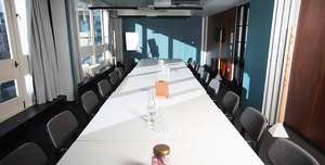 The Office Group Henry Wood House Meeting Room 4 0