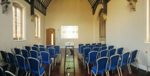 The Monastery Manchester, Private Chapel