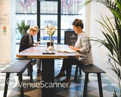 Hire The Office Group Victoria Station Meeting Room 3 1
