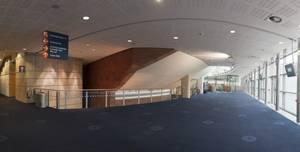 Manchester Central, Exchange Upper Foyer