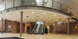 Manchester Central, Exchange Lower Foyer