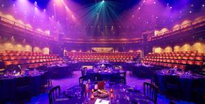 The Everyman Theatre, Business Hire
