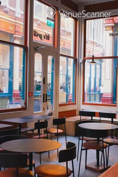 Hire We Grill & Crafty Fellas Restaurant 1