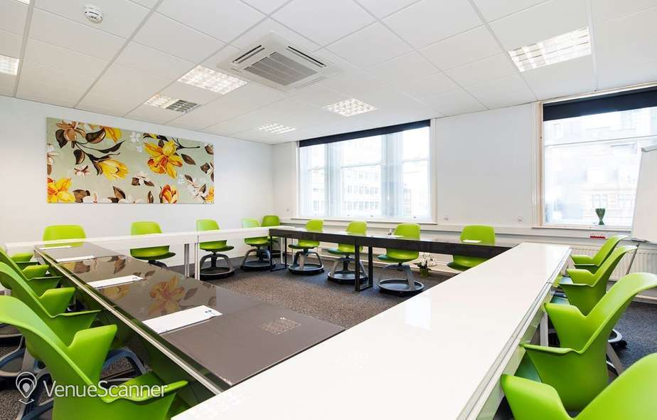 Hire Mse Meeting Rooms Oxford Street Rio Room 5