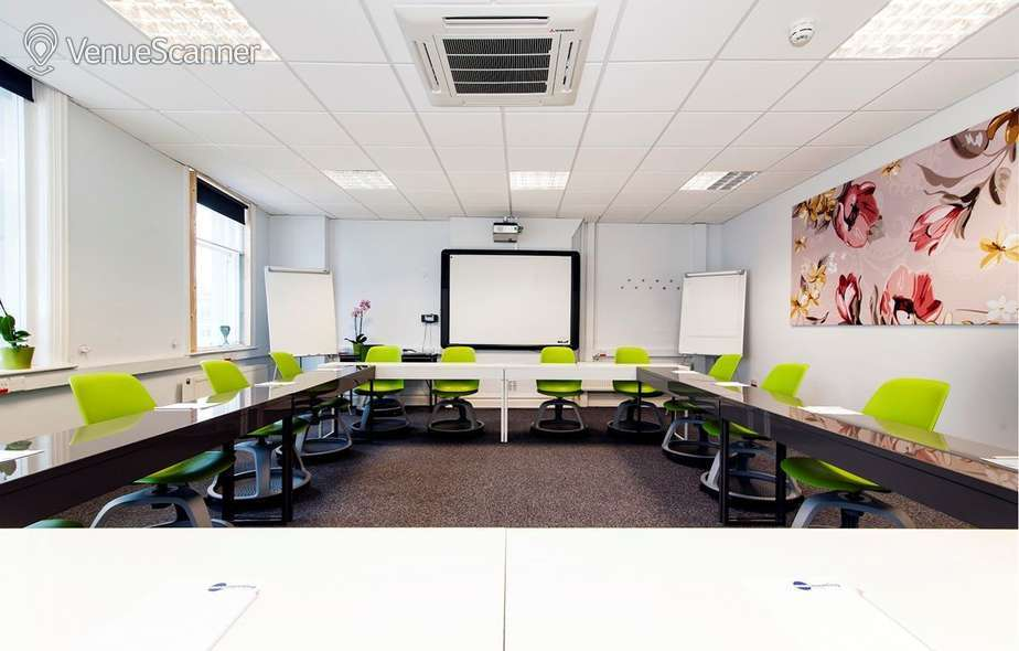 Hire Mse Meeting Rooms Oxford Street Rio Room 6