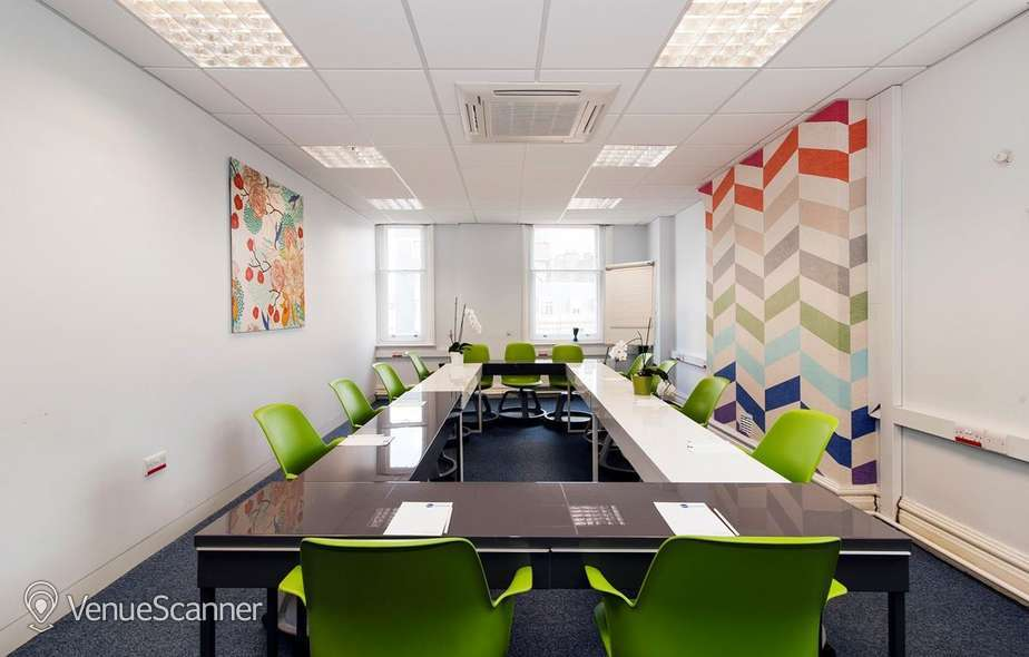 Hire Mse Meeting Rooms Oxford Street Rio Room 9