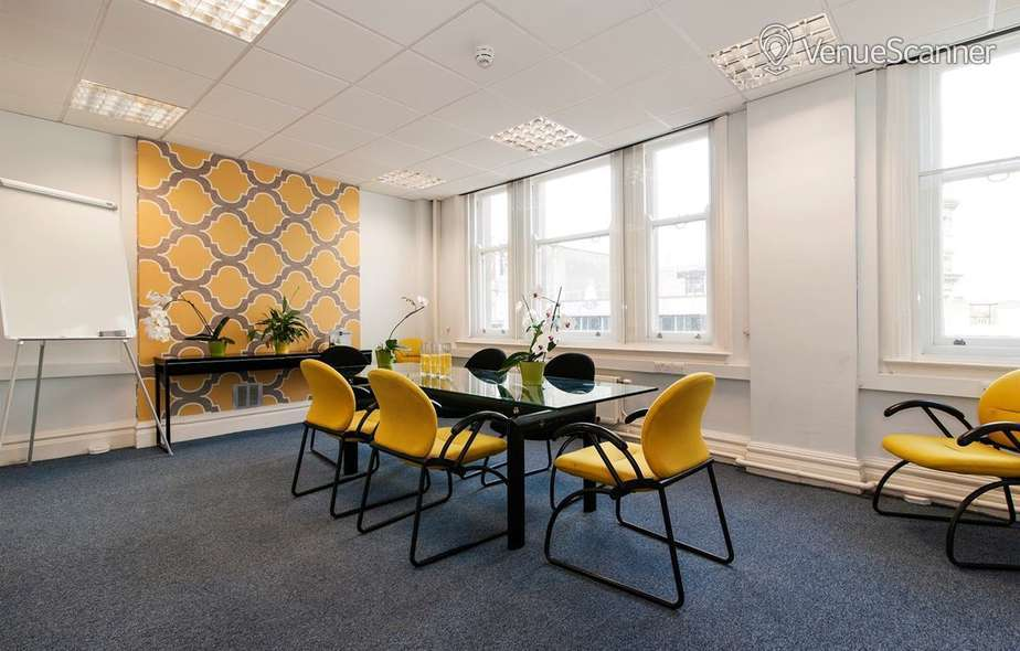 Hire Mse Meeting Rooms Oxford Street Rio Room 8