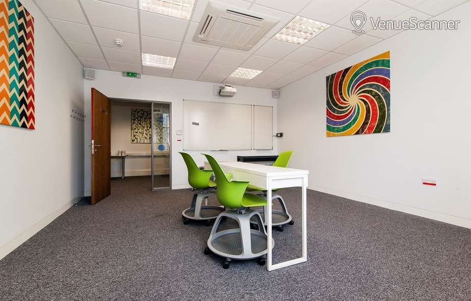 Hire Mse Meeting Rooms Oxford Street Rio Room 16