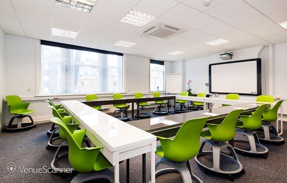 Hire Mse Meeting Rooms Oxford Street Rio Room 13