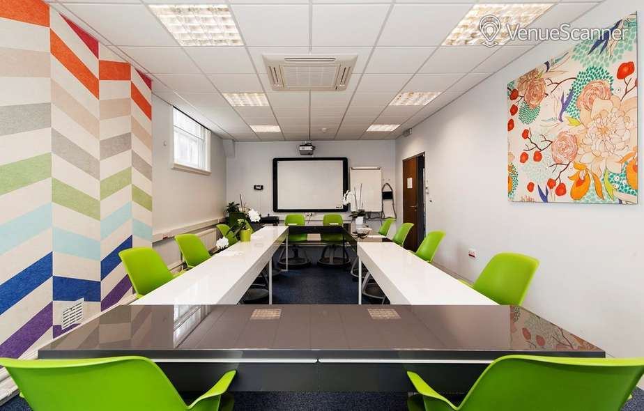 Hire Mse Meeting Rooms Oxford Street Rio Room 24