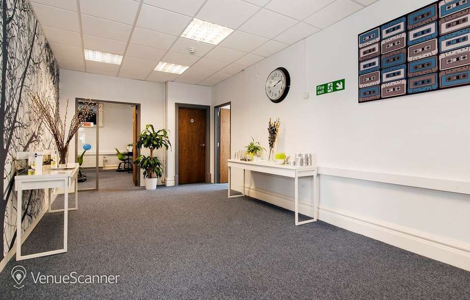 Hire Mse Meeting Rooms Oxford Street Rio Room 17