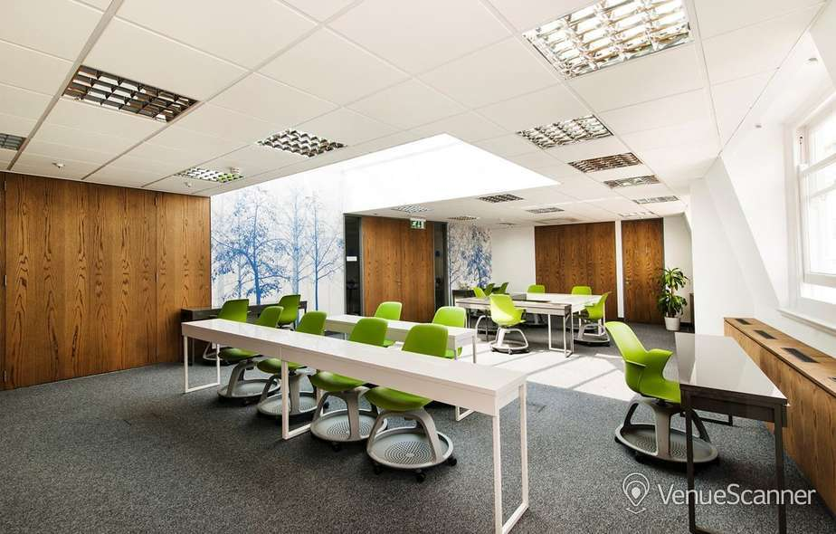 Hire Mse Meeting Rooms Oxford Street Rio Room 1