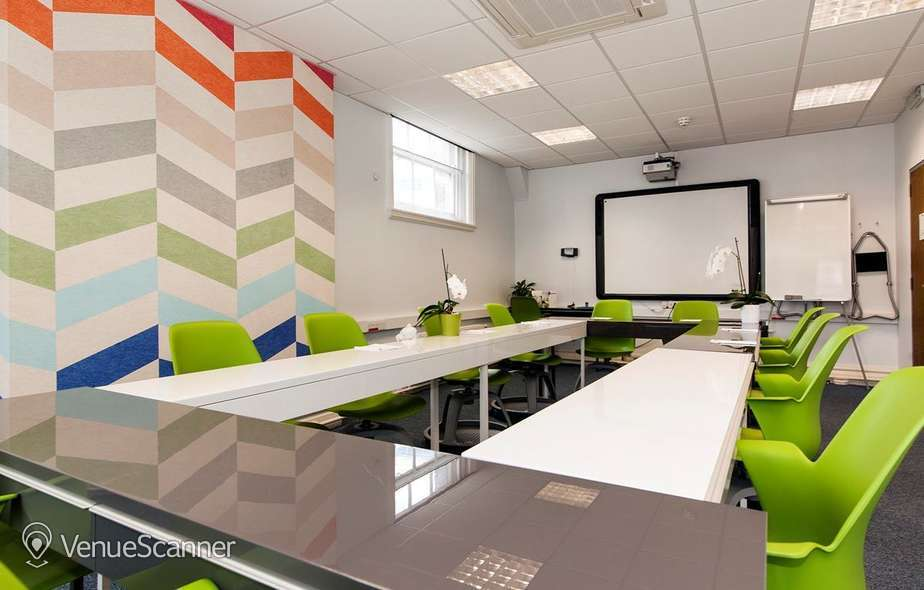 Hire Mse Meeting Rooms Oxford Street Rio Room