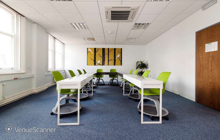 Hire Mse Meeting Rooms Oxford Street Rio Room 15