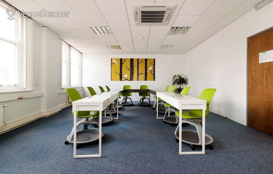 Hire Mse Meeting Rooms Oxford Street Rio Room 14
