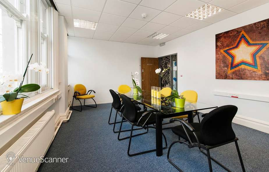 Hire Mse Meeting Rooms Oxford Street Rio Room 20