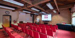 IET: Birmingham: Austin Court, Telford Room