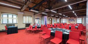 IET: Birmingham: Austin Court, Lodge Rooms 1,2 & 3
