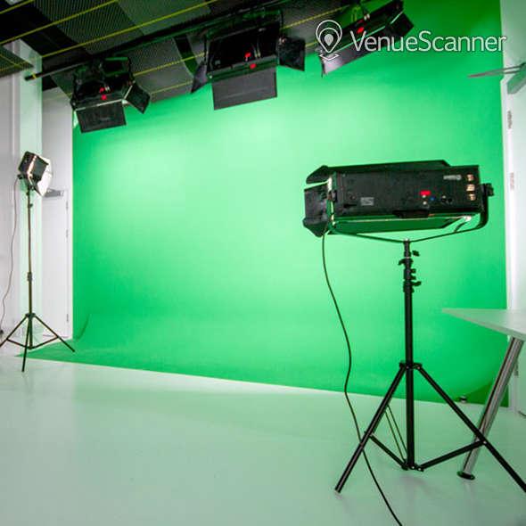 Hire Price Studios Ltd TV Studio 1 2
