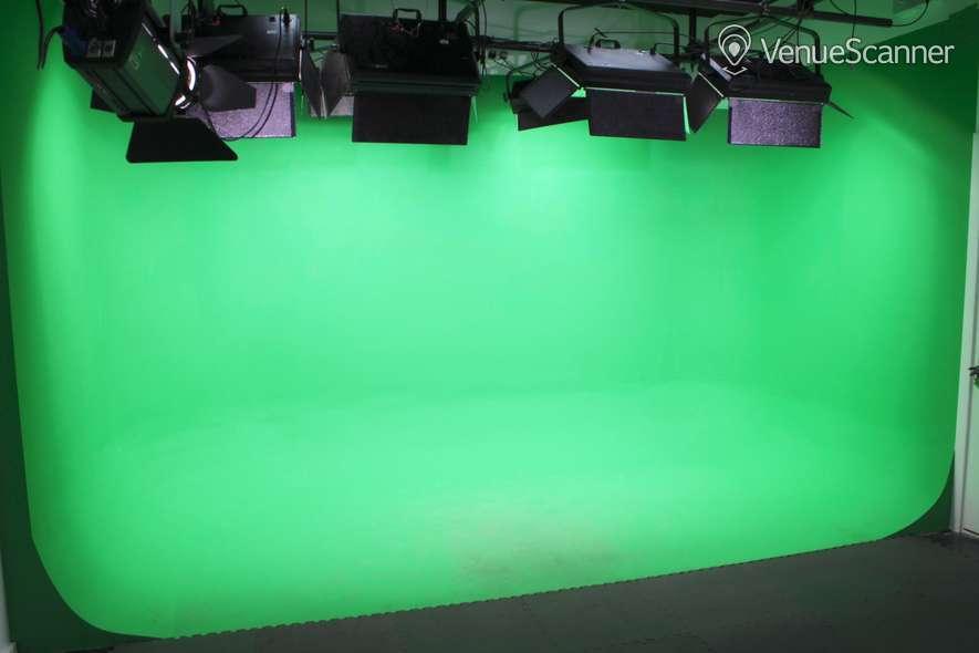 Hire Price Studios Ltd Tv Studio 2