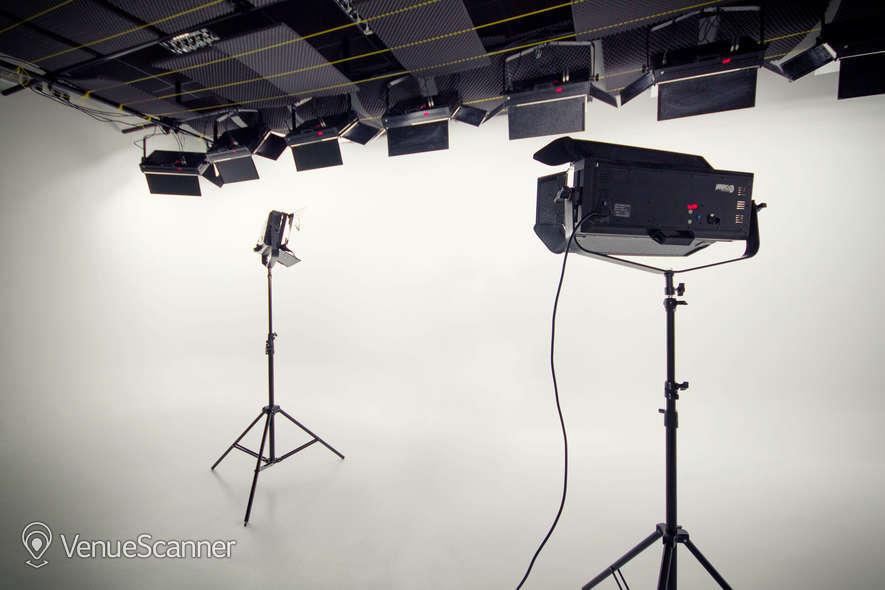 Hire Price Studios Ltd TV Studio 1 1