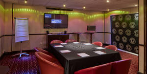 Grosvenor Casino Glasgow Riverboat, Red Room
