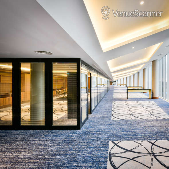 Hire Intercontinental London - The O2 Riverview Suites 1