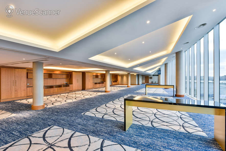 Hire Intercontinental London - The O2 Riverview Suites 3