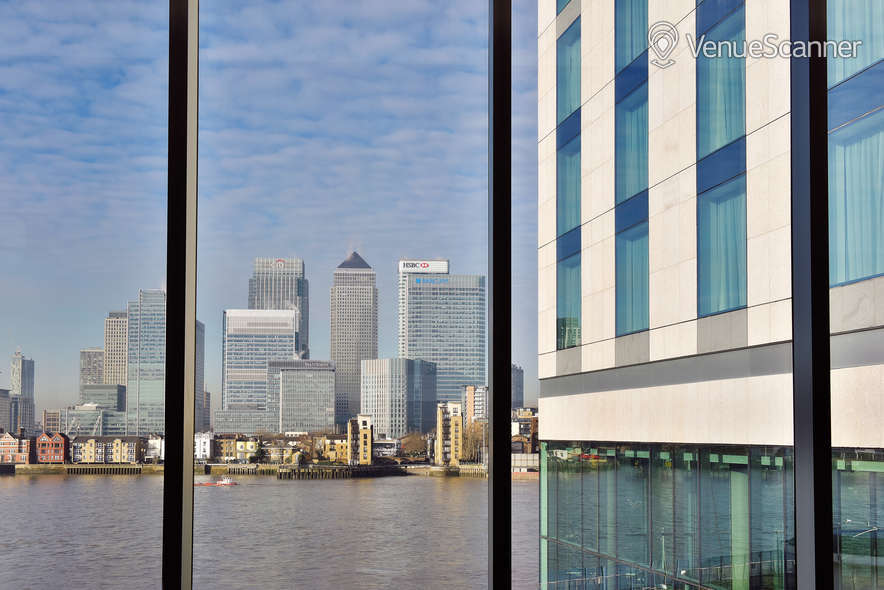 Hire Intercontinental London - The O2 Riverview Suites 2
