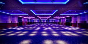 Intercontinental London - The O2 Arora Ballroom 0