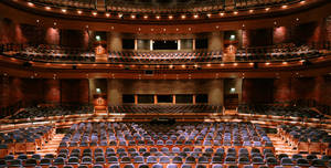 Wales Millennium Centre, Donald Gordon Theatre