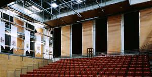 Wales Millennium Centre, Weston Studio