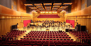 Wales Millennium Centre, Hoddinott Hall