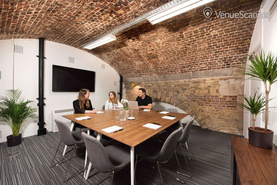 Hire The Dock Marx Meeting Room