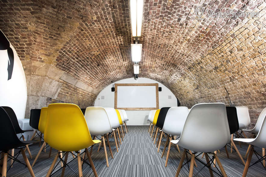 Hire The Dock Kennedy Meeting Room 1