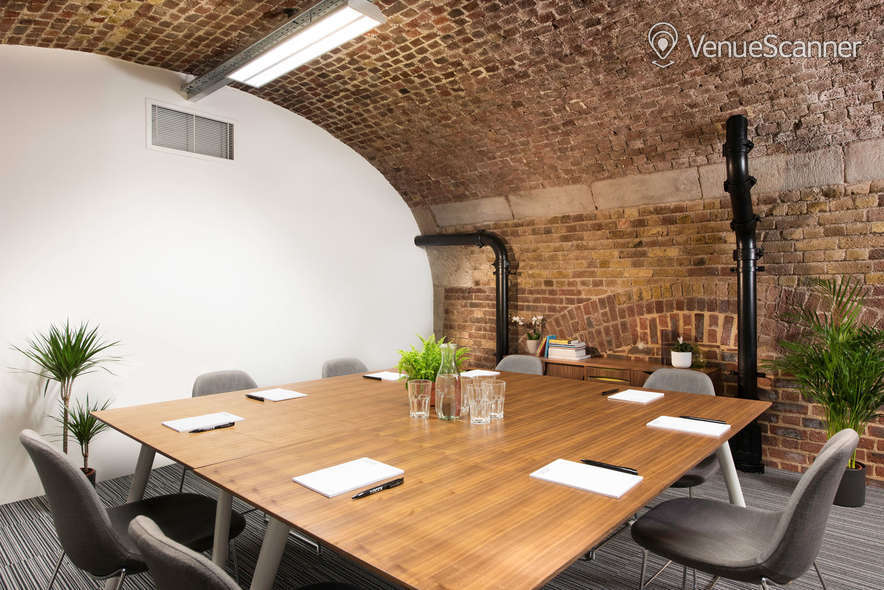 Hire The Dock Churchill Meeting Room 3