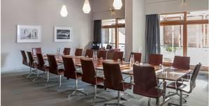 Barbican, Boardroom