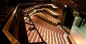 Barbican, Barbican Theatre