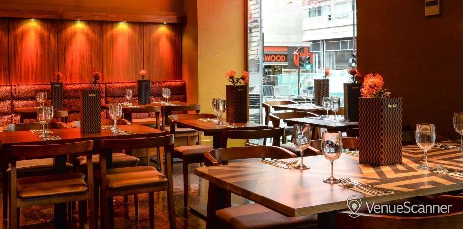 Hire Tiger Tiger Haymarket Kitchen 3