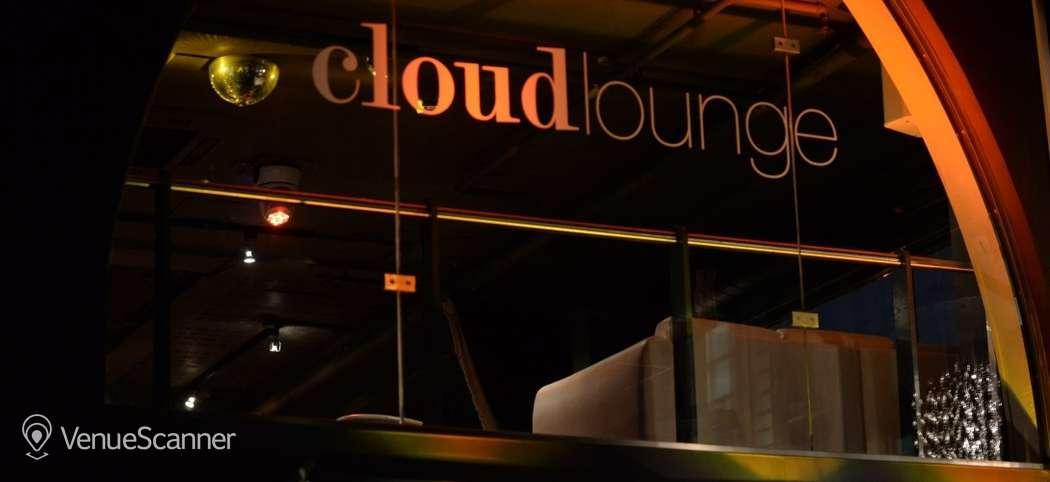Hire Tiger Tiger Cloud Lounge