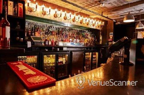 Hire Tiger Tiger Cloud Lounge 3