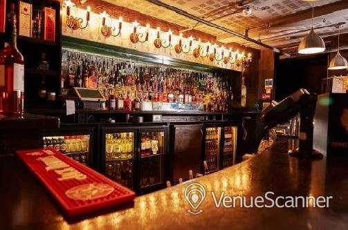 Hire Tiger Tiger Cloud Lounge 3